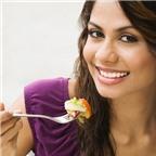 Ăn vặt rất tốt cho giảm cân?