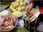 Bánh chưng, bánh giầy lọt top 10 món ăn lễ hội TG