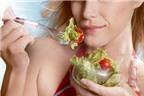 Cân nhắc khi ăn chay làm đẹp