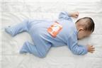 Trẻ thích ngủ sấp sẽ thông minh hơn