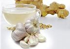 8 nhóm thực phẩm ngăn ngừa cảm cúm