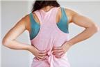 Nhận biết cơn đau lưng do bệnh phụ khoa gây ra