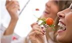 Những thực phẩm nên ăn để giảm đau do viêm khớp