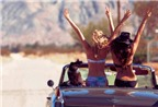 Du lịch nhiều sẽ trở nên giàu có hơn