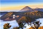 Những ngọn núi lửa nổi tiếng nhất thế giới