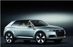 Q8 - chiếc Audi SUV phong cách mới