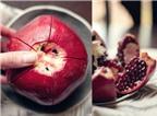 Mẹo hay để ăn trái cây