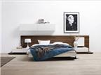 Phòng ngủ độc đáo theo phong cách Đan Mạch