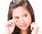 10 mẹo xóa mờ quầng thâm mắt đơn giản