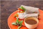 7 lý do nên chọn món ăn Việt