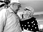 Bí quyết hạnh phúc của cuộc hôn nhân 73 năm tuổi