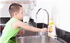 Nguyên tắc phòng bệnh mùa nắng nóng cho trẻ