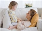 Những trường hợp bố mẹ không nên nói thật với con trẻ