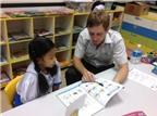 Phương pháp học tiếng Anh giúp trẻ em giao tiếp tốt