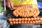 Chùm ảnh: Lung linh món Thái trên phố ẩm thực Ao Nang, Krabi