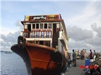 Kinh nghiệm du lịch bụi ở đảo thiên đường Koh Rong Samloem