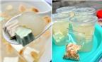 Hấp dẫn 5 món ăn vặt hạ nhiệt ngày hè
