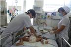 Những kinh nghiệm bảo vệ sức khỏe mùa hè cho trẻ em