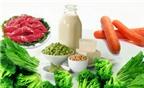 Tầm quan trọng của chất sắt và vitamin B12 đối với cơ thể