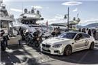 BMW M6 Gran Coupe cơ bắp của Prior Design