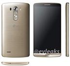 LG G3 vỏ kim loại, camera lấy nét độc đáo
