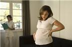 5 dấu hiệu bất thường mẹ bầu cần khám ngay