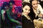 Gu chọn người yêu khác biệt của người đẹp Việt