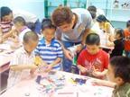 Những lợi ích của trẻ khi học ngoại ngữ sớm