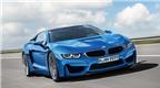 BMW chính thức xác nhận sẽ không có i8 M