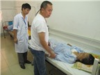 Hà Tĩnh: Áp dụng thành công kỹ thuật mới điều trị ung thư