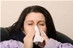 SOS: Phòng tránh cảm cúm mùa hè