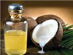 Cách làm dầu dừa và dưỡng da hàng ngày với dầu dừa
