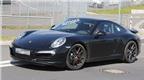 Cận cảnh thiết kế của Porsche 911 mới