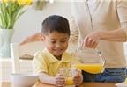 Mẹo giữ gìn sức khỏe cho trẻ trong mùa nóng?