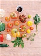 18 mẹo bảo quản rau củ cực hữu ích