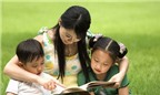 Bí quyết để trẻ lắng nghe khi nói chuyện với con