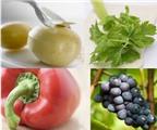 Cách nhận biết và hạn chế thuốc trừ sâu trong rau quả