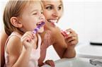 Đánh răng đúng cách, không dễ