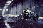 Roadster - concept naked bike từ BMW