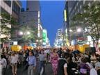 Điểm mặt những khu phố đèn đỏ nổi tiếng thế giới