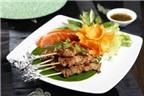 Hai món ăn thơm ngon từ thịt heo
