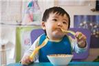 Những mẹo nhỏ giúp các bé hết biếng ăn