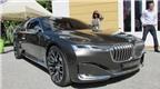 Diện kiến BMW Vision Future Luxury tại Concorso d'Eleganza Villa d'Este