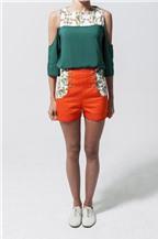 Quần shorts đại diện cho tính cách cung hoàng đạo
