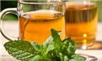 8 lợi ích không ngờ của trà bạc hà