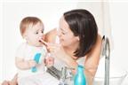 Bí quyết ngăn ngừa sâu răng cho bé