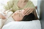 Những bệnh dễ nhầm lẫn khi trẻ sốt và nổi ban