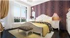 Thiết kế phòng ngủ cho người lớn tuổi