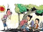 Những bệnh phổ biến ở trẻ trong mùa hè và cách phòng tránh