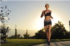 5 bí quyết giúp tập thể dục không mệt